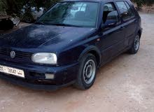 Volkswagen Fox 1997 for sale in Gharyan