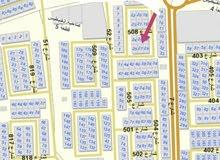 ارض شارع واحد الفنيطيس 400 متر ق5