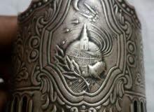 تحفه قديمه من الفضه