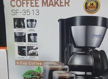 ماكنه صنع القهوه كوفي ميكر