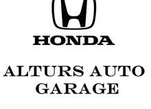 Altus Auto Garage