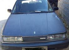 مازدا 626 صنع 1991