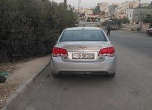Cruze 2010 - Used Manual transmission