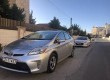 km mileage Toyota Prius for sale