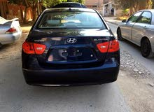 Automatic Hyundai 2008 for sale - Used - Benghazi city