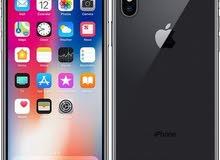 ايفون x ذاكرة 64      iphone x