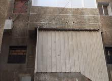 بيت شعبي دورين - العتيبية