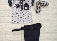c683eff7a ملابس واحذية اطفال للاولاد والبنات للبيع في المثنى