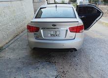 130,000 - 139,999 km Kia Cerato 2012 for sale