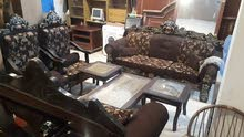 Used Sofas - Sitting Rooms - Entrances available for sale in Irbid