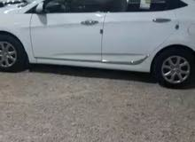 For sale Hyundai Accent car in Red Sea