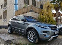 رينج روفر ايفوك _ داينمك بلس    2013 Range Rover Evoque _ Dunamic plus