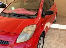 سيارة تويوتا يارس 2009 للبيع