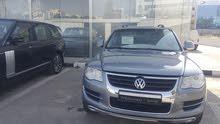 Volkswagen Touareg 2009 For Sale