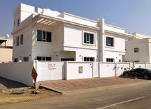 Brand new Villa for sale in SeebAl Koudh