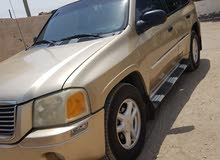 Brown GMC Envoy 2007 for sale