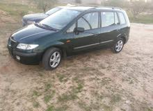 2002 Used Premacy with Manual transmission is available for sale