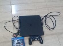 Muscat - There's a Playstation 4 device in a Used condition