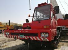Crane todano 80 Ton  Model 1991