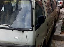 مازدا ركاب 1994