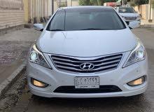 Used condition Hyundai Azera 2014 with 50,000 - 59,999 km mileage