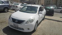 NISSAN SUNNY 2012 Used Car For Sale