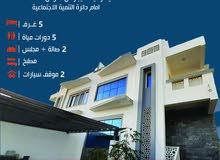Villa for rent in MuscatAl Khoud
