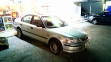Used condition Honda Civic 1998 with 0 km mileage