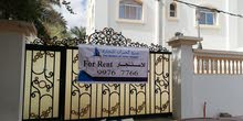 Villa for rent with 5 Bedrooms - Bosher city