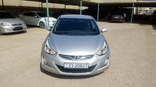 New condition Hyundai Avante 2015 with 50,000 - 59,999 km mileage