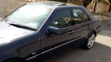 190,000 - 199,999 km mileage Mercedes Benz C 180 for sale