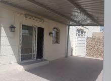 شقة طابق ارضي في خليفة الجنوبية للايجار