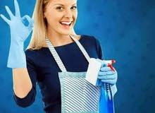 مؤسسة زهرة الخليج لاسقدام العاملين في المنازل