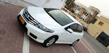 Honda City 2013 For sale - White color