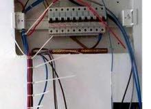 كهرباء صيانة
