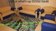 New Sofas - Sitting Rooms - Entrances available for sale in a special price