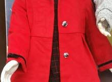 ملابس شتوية من ملبوسات نسرين _صنعاء شارع هائل امام مذهله للعبايات