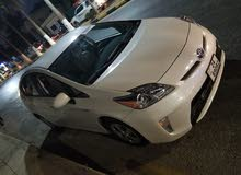 Hybrid Fuel/Power car for rent - Toyota Prius 2011