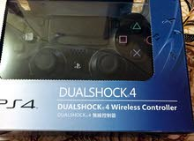 New Playstation 4 for sale at a special price