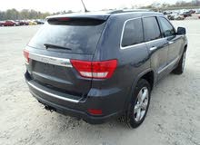 Used condition Jeep Cherokee 2012 with 80,000 - 89,999 km mileage