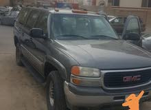 GMC Suburban 2002 For sale - Grey color