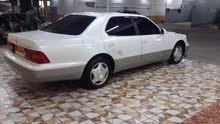 Lexus LX 1997 For sale - White color