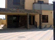 Brand new 5bhk villa for sale in AL Mowaihat Ajman with 5 bathroom,1 big majlis ,balcony And parking