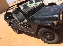 Jeep Other car for sale 1980 in Sirte city