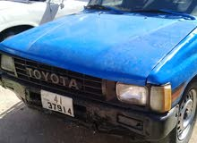 For sale 1986 Blue Hilux