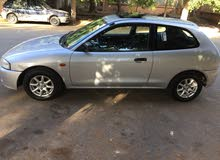 Manual Mitsubishi 2002 for sale - Used - Al-Khums city