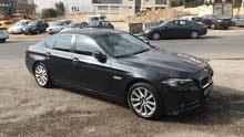 BMW 2016 528i