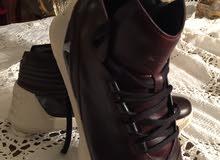 حذاء امريكانى اصلى ارجنال لهوة الفخامة مقاس 44مركة عالمية