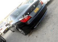 BMW 523 car for sale 2006 in Muscat city