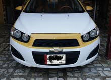 Available for sale! 80,000 - 89,999 km mileage Chevrolet Sonic 2012